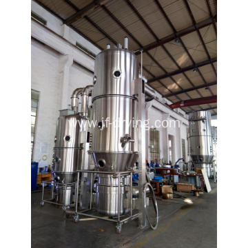 Fluid bed dryer/drying machine