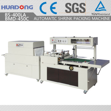 Automatic Box Shrink Pack Machine