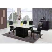 Esszimmer-Set, Esszimmer Möbel, Marmor Ess-Set