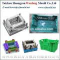 plastic injection fruit basket mould