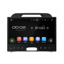 Android Car DVD Radio for Sportage 2010-2012