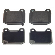 D961 44060-CD094 604974 china manufacturer for nissan 350z brake pads