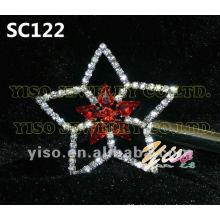 Sceptre estrela da coroa