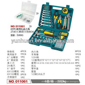 Kits de ferramentas de mão