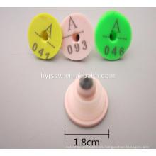 Good Design Rabbit Ear Tag para la venta