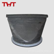 110мм Утконос inline воды пластиковые подгонянные резиновые утконоса клапан
