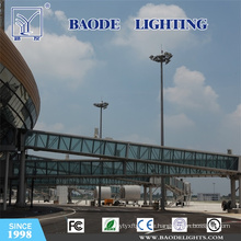 LED-Mast-Beleuchtung des einfachen Entwurfs-LED für afrikanischen Markt (BDG-0055)