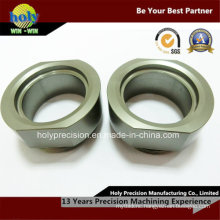 CNC Machining Bearing Carrier with Aluminum 6061 T6