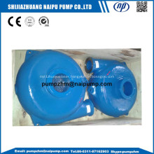 Slurry pumps metal spare parts
