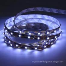 3528 Bande flexible non étanche (FLT01-3528R60D-8MM-12V)
