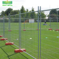 Factory Supply high visibility Australia temporary fence