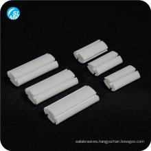 high performance steatite ceramic resistor porcelain parts for sale