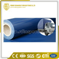 high tenacity Waterproof UV resistant PE tarpaulin for wagon cover