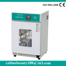 Digital electrical thermostat incubator