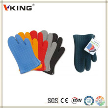 China Supplier Best Pot Holder and Oven Mitts