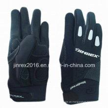 Waterproof Windproof Winter Outdoor Full Forro Luvas de esportes-Jk10001