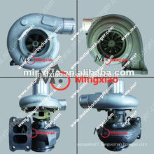 Turbocharger 325B S200S S2ESL904 3116T 115-5853 124-9332E 1199145 167604 OR6909 115-5854 169439 OR7197 1352650
