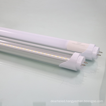 Fixture Office Living Room Garage Warehouse Clear Led Tube Light with motion sensor