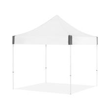 Tienda de toldo plegable plegable impermeable para fiesta de bodas 2x2