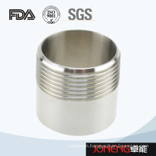 Stainless Steel Food Grade Threading Nipple (JN-UN2020)