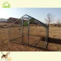 3x6m Large Chicken Coop Run