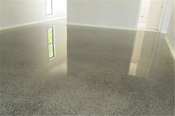 Clear Epoxy Floor Paint