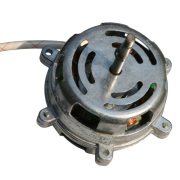 Motor de ventilador de escape