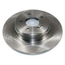 Full range of brake disc