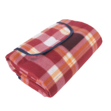 New Outdoor Cotton Deft Design Waterproof Picnic Mat