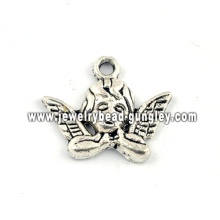 Cute angel jewelry pendant necklace