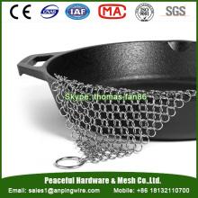 Nettoyeur à moustiquaires en acier inoxydable