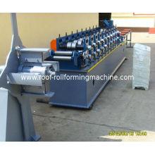 Machine de formage de tôle en acier léger / poteau métallique et voie de production de voie à froid