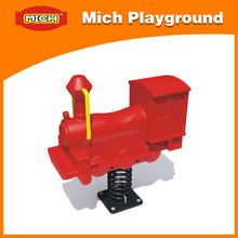Mich Playground Spring Rocking Horse Toy