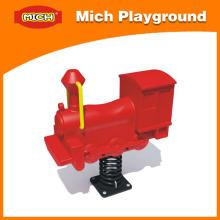 Mich Playground Spring Rocking Horse Toy