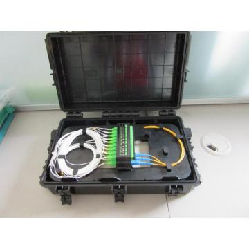 Fiber Optical Cable Distribution Box