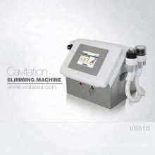 Machine de beauté liposuccion non invasive pour les soins personnels