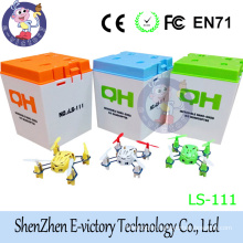 4 CH 2.4Ghz RC Quad Mini Quadcopter
