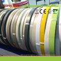 PVC Edge Banding for High Grade Furniture