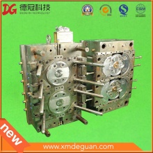 Customized R-Chip SMD Chip Resistor Plastic Reel Mould Plant