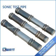 Crosshole Sonic Test Rohr für uae