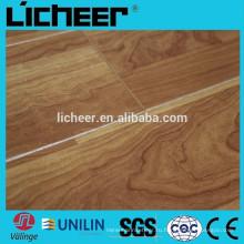 Крытый небольшой рельефной поверхности Ламинированные полы производителей Китай фарфора Ламинат полы небольшой рельефной поверхности пола