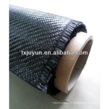 Imitation carbon fiber fabric 3k Twill 300g/m2