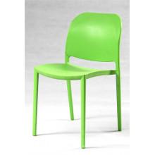Cadeira empilhável de plástico da China