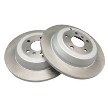 Braking disc caliper cover 2002 rotor brake kit for mazda avalance