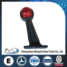 trailer side sign lamp with led DIA65MM