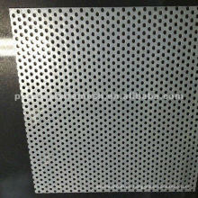 Hoja de metal perforada fabricada en China