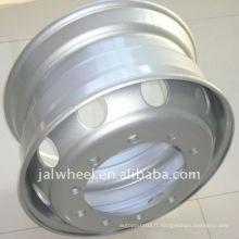 Moteur Heavy Duty Truck Steel Wheel pour vente chaude