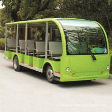 23 Carros de Observação Elétrica para Passageiros com CE (DN-23)