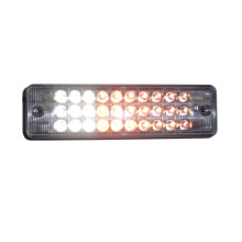 LED daytime running light for truck