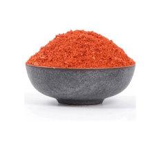 Polvo de Goji orgánico de alta calidad